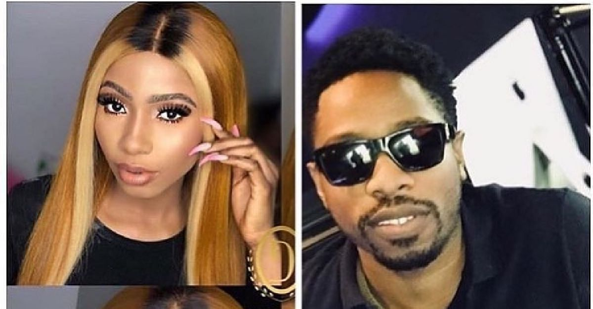 BBNaija: If You Were A Boy, I Would Have Beaten You Up – Ike To Mercy