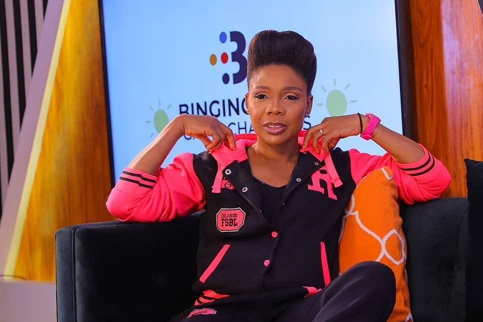 Read Kaffy's Response To A Troll Who Called Her A Man