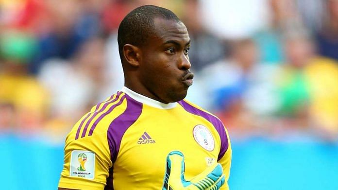 "I'll Never Say No To Nigeria!"" - Vincent Enyeama"