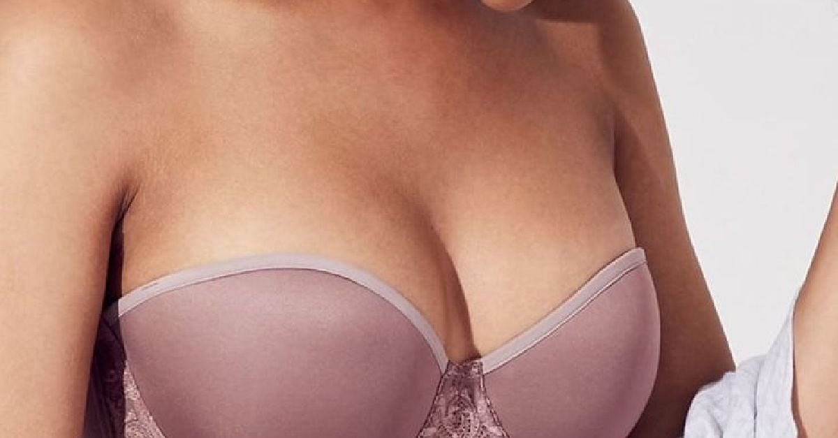 5 Bras Every Woman Should Have