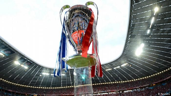 Three Venues To Host UCL Finals From 2021-2023 Confirmed By UEFA