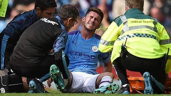 Laporte Undergoes Successful Knee Surgery