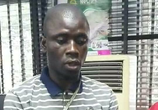 Port-Harcourt Serial Killer: Suspect Arrested By Police In Rivers