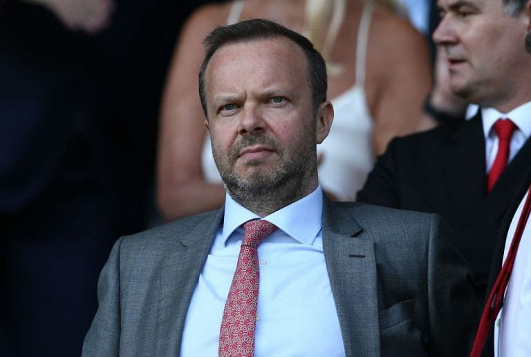 Ed Woodward Shuns Phil Jones For Saying Solskjaer Will Be Sacked