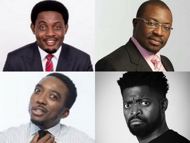 Who is Nigeria's Best Comedian: Bovi, Alibaba, AY Or Basketmouth?