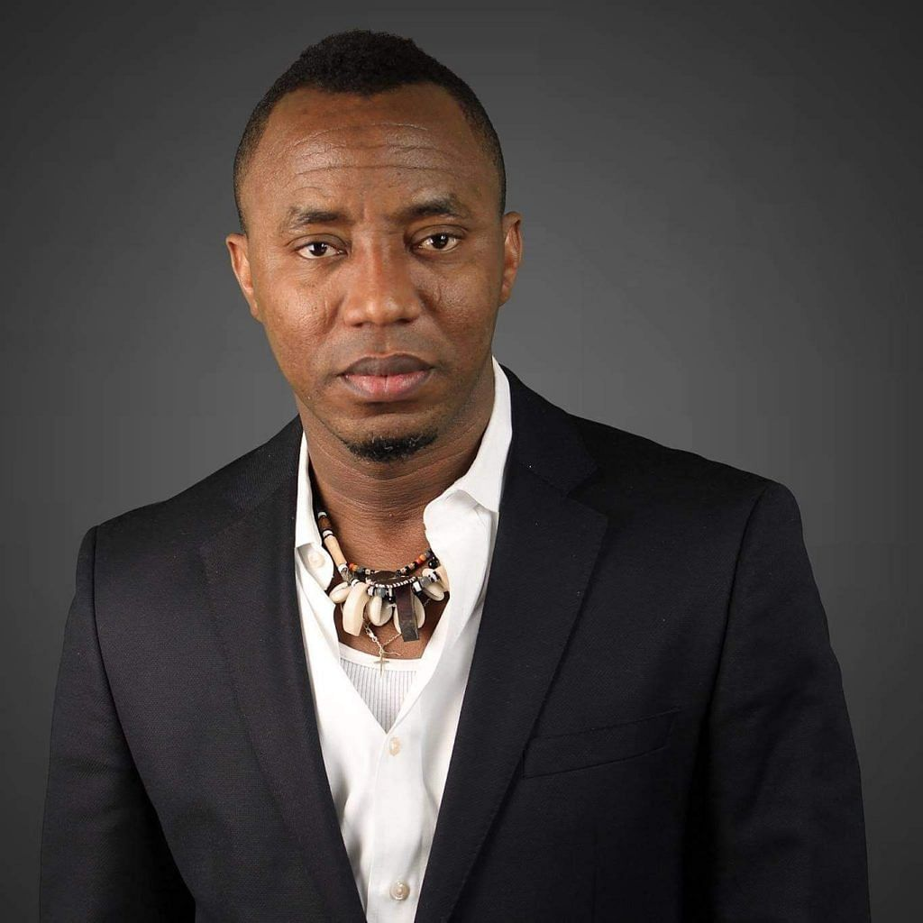 Sowore Meets Bail Conditions, To Be Released Today