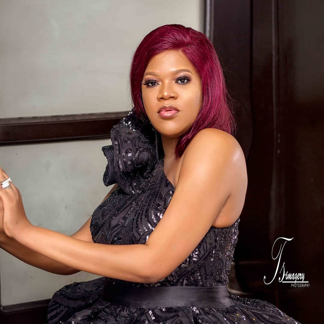 Toyin Abraham Set To Sue Colleague, Lizzy Anjorin