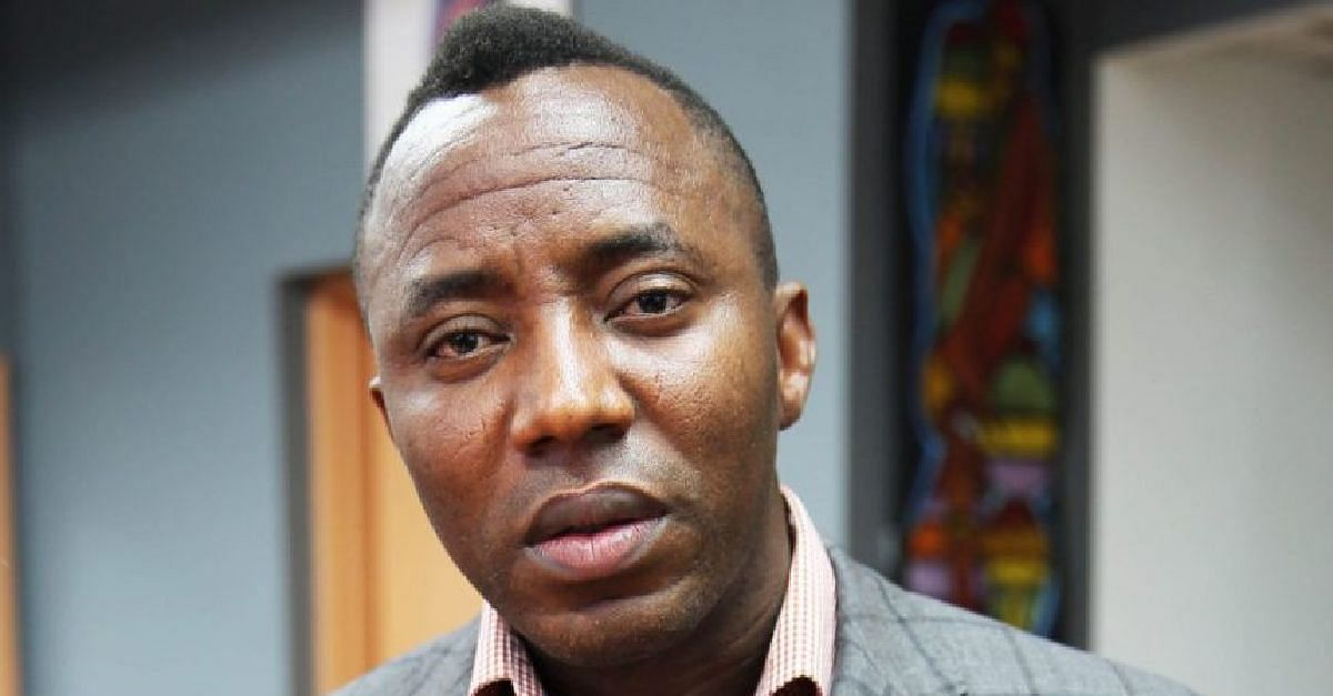 Release Sowore Now Or Face Jail Term - Federal High Court Orders DSS DG