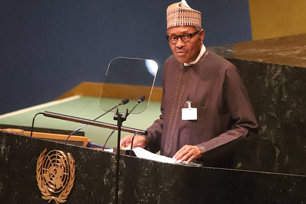 Nigerians Misunderstood Buhari's Response at the United Nations General Assembly  (Opinion)