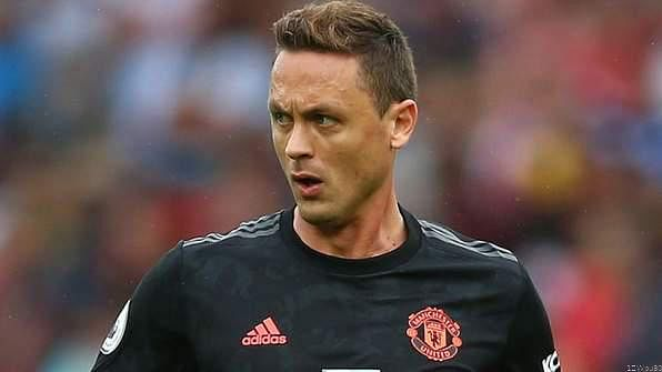 Solskjaer Responsible For Man Utd Not Competing For Title - Matic