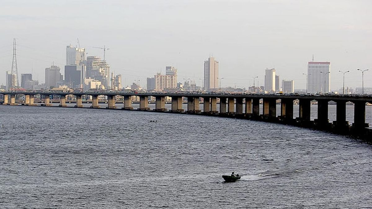 Repair Work To Begin On Third Mainland Bridge