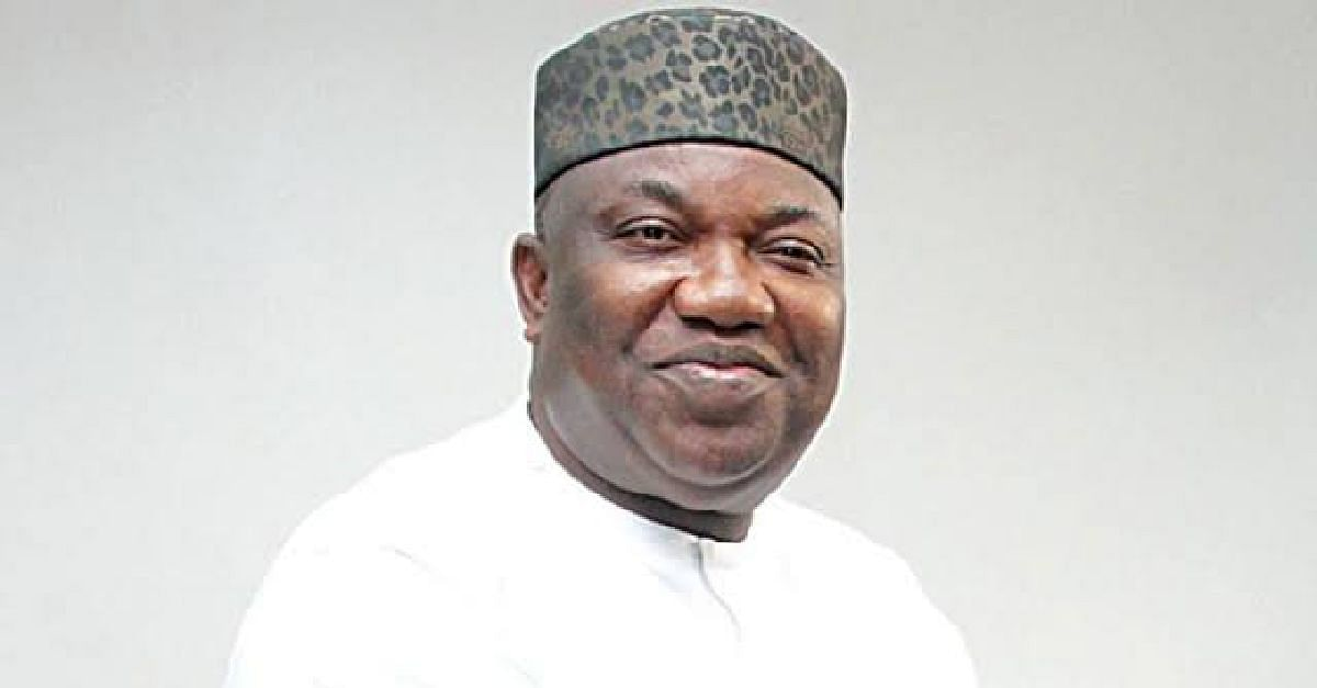 22 India-Bound Students Thank Governor Ugwuanyi  For Scholarship Grant