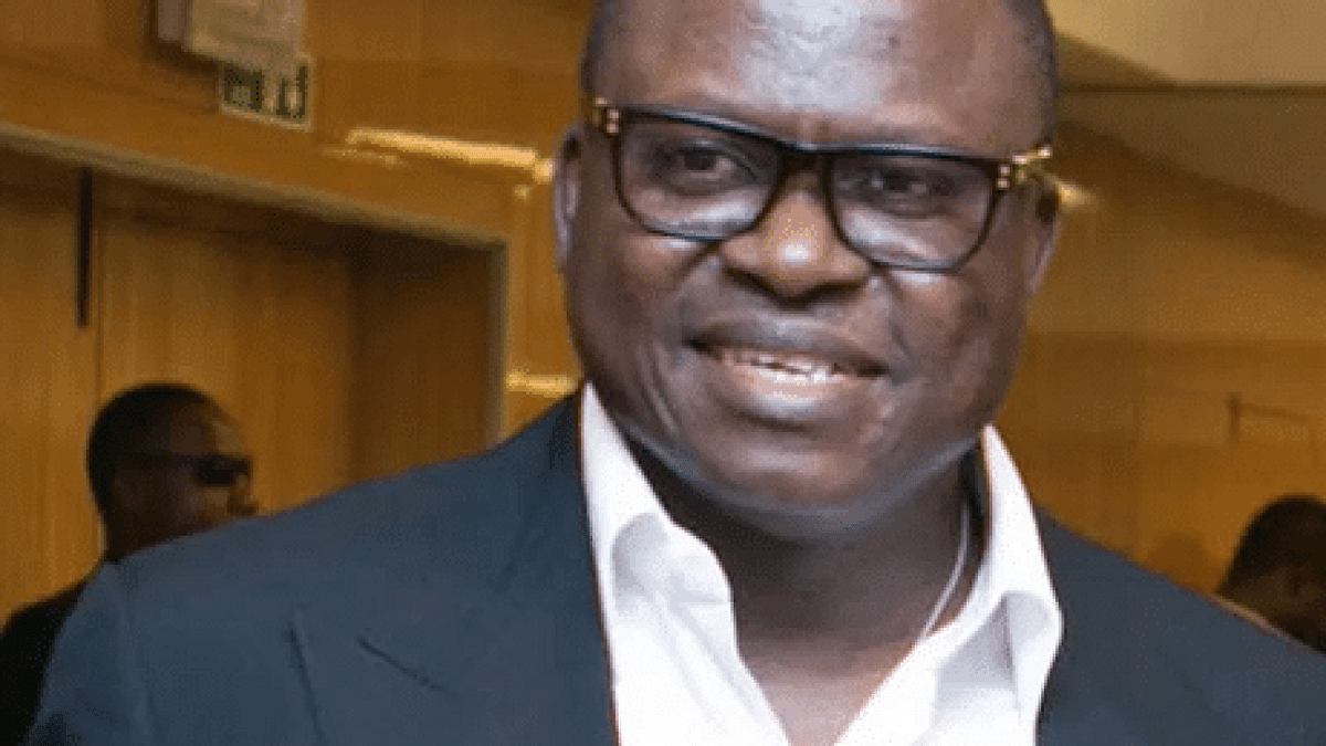 """""""I'm Still In PDP,"""" Timi Alaibe Declares"""