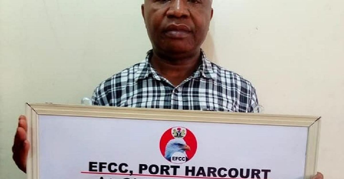 FBI Internet Fraud: EFCC Arrests More Suspects