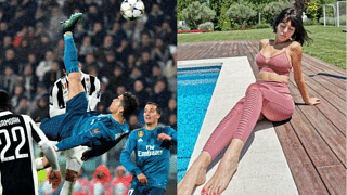 Ronaldo Says Sex With His Girlfriend Is Better Than His Greatest Goal