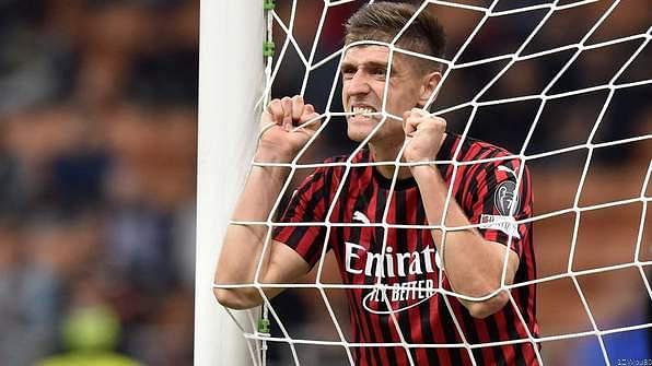 AC Milan Struggle To Worst Serie A Start In 81 Years