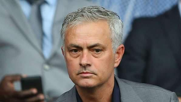 Mourinho: My Future Coaching Job Will Not Be In Italy