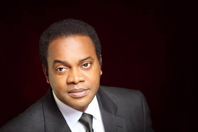 Donald Duke Pays Off N537m Debt to AMCON, Recovers Property