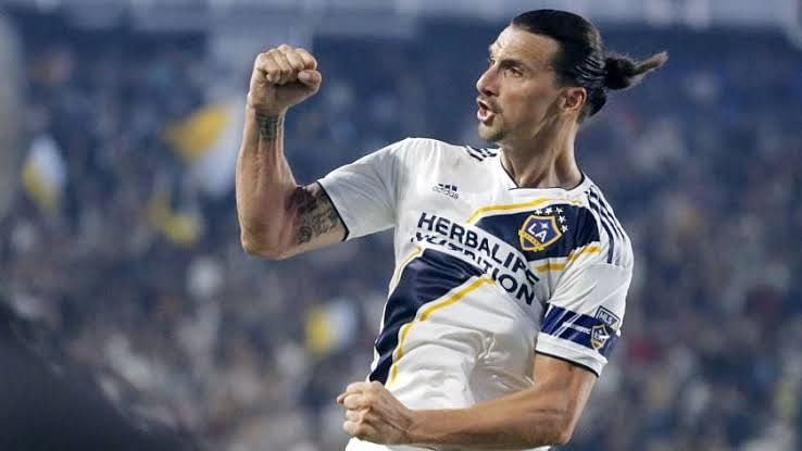 Statue Of Zlatan Ibrahimovic To Be Unveiled In Sweden