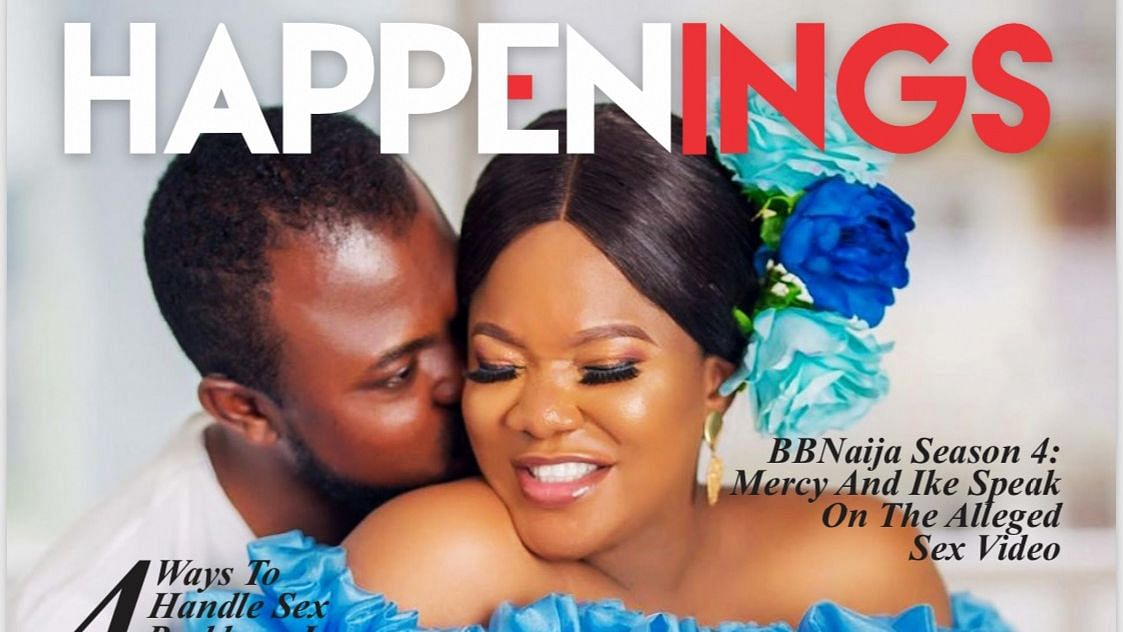 Happenings Newsletter: Why Nigerians Call Toyin Abraham Victorious