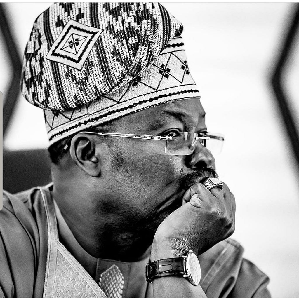 Ajimobi Loses Senatorial Bid At Tribunal