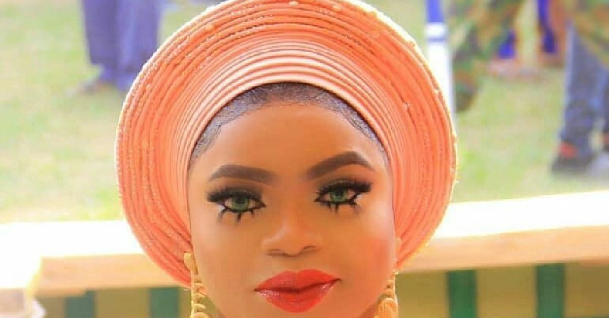 Bobrisky - Happenings