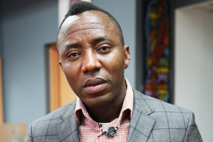 Sowore Speaks, Reveals How He Was Beaten By DSS