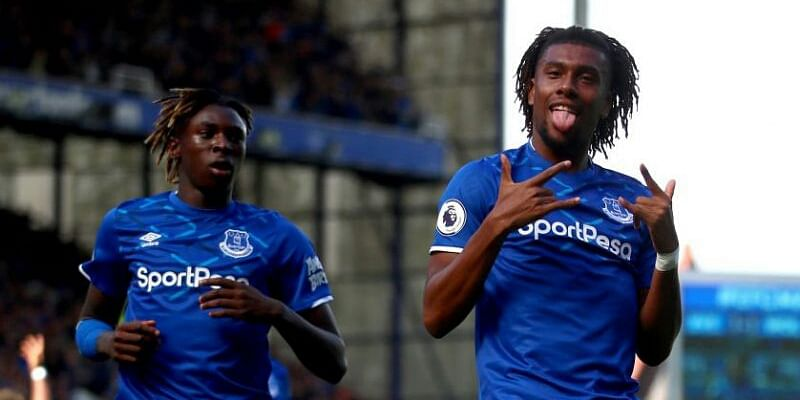 Marco Silva Wants More From Iwobi Despite Impressive Start At Everton