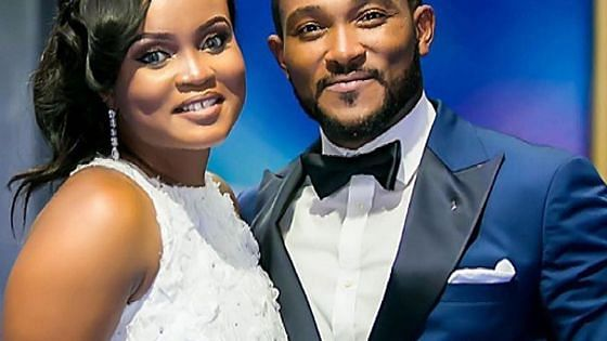 Blossom Chukwujekwu and Wife Maureen Split Over Childlessness