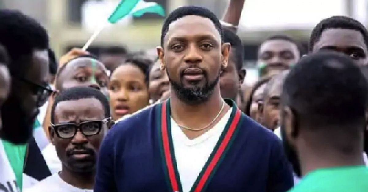 Fatoyinbo Asks Court To Dismiss Busola Dakolo's Suit, Demands N50m For Damages