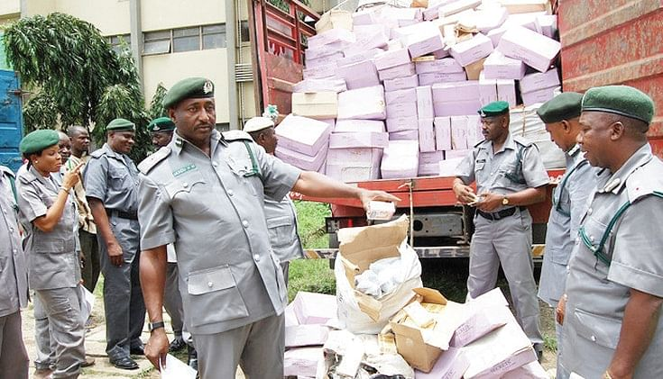 Customs Service Reveals Why Borders Will Remain Closed