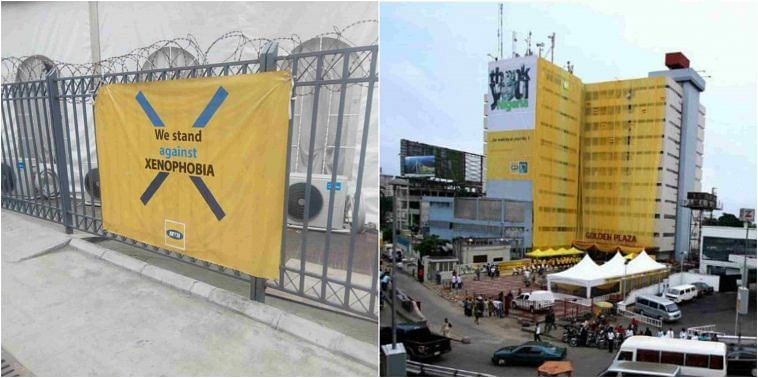 Xenophobia: MTN Service Centres Closed, Workers Ordered To  Stay Home