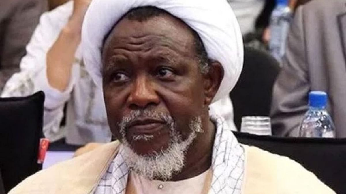 """El-Zakzaky Is Not Dead,"" IMN Denies Death Rumours Of Leader"