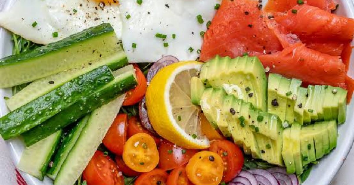 4 Healthy Breakfasts For Weight Loss