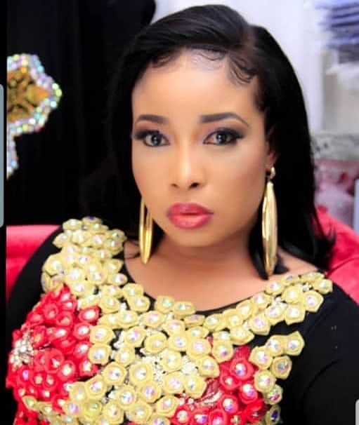 Lizzy Anjorin Accuses Toyin Abraham Of Trolling Her Online