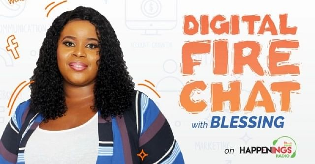 Digital Fire Chat - Digital Marketing Tips To Grow Your Business