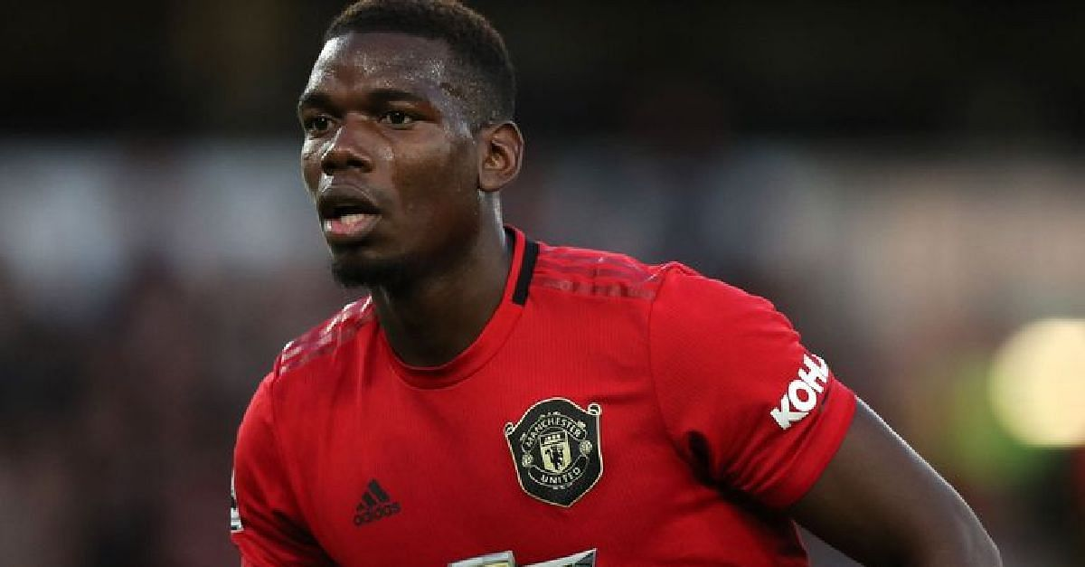 Carabao Cup: Pogba Set To Return For United Against Rochdale