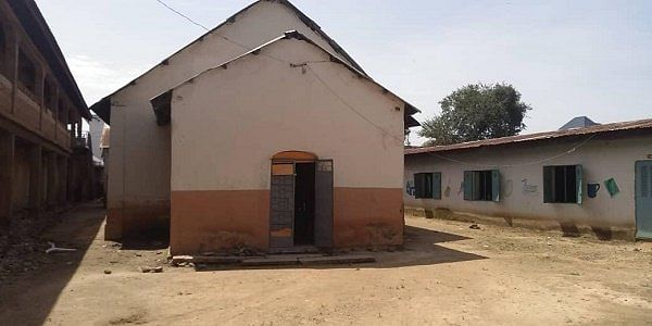 CAN Raises Alarm as El-Rufai Moves to Demolish 110-Year-Old Church