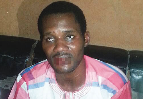 Seun Egbegbe Continues To Languish In Jail After 30 Months
