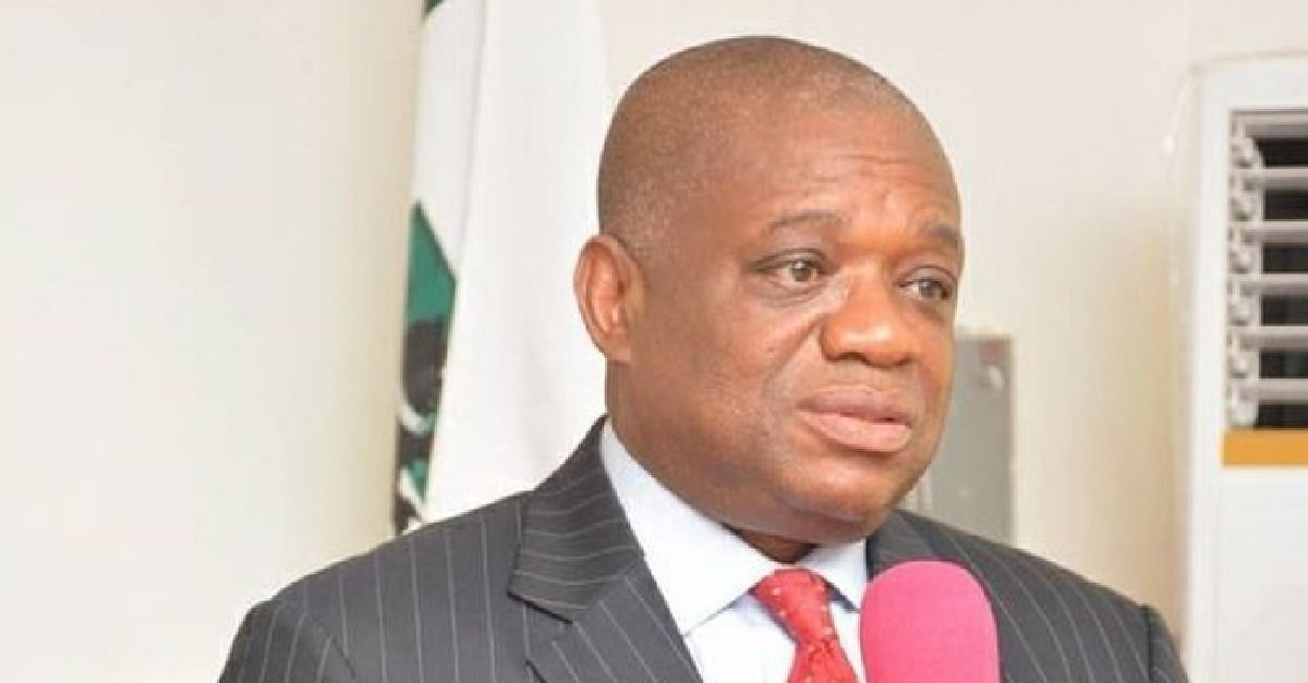 "Election Tribunal: ""I Will Appeal The Judgement,"" Says Kalu"