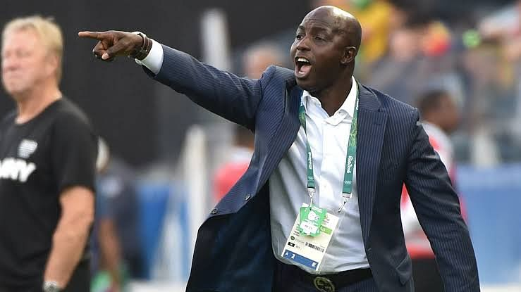 """I Need N36M To Appeal Life Ban,"" Siasia Laments"