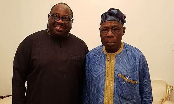 "Xenophobia: ""No African Country Would Try This With Obasanjo"" - Dele Momodu"