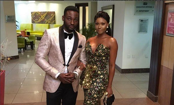 Osas Ighodaro Confirms Breakup From Husband Gbenro Ajibade