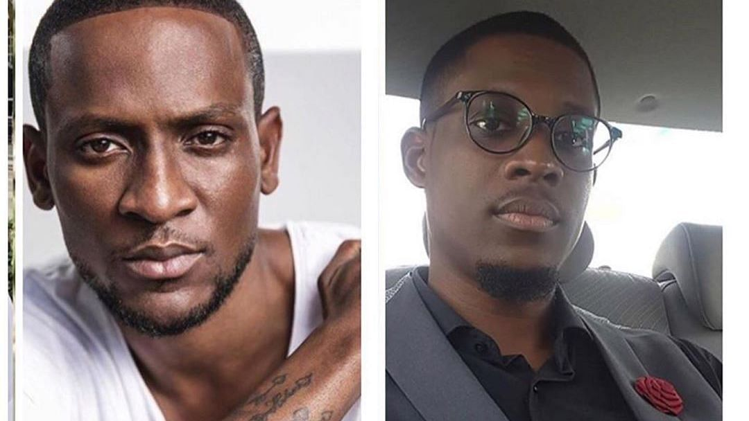 BBNaija 2019: Omashola Saves And Replaces Himself With Seyi