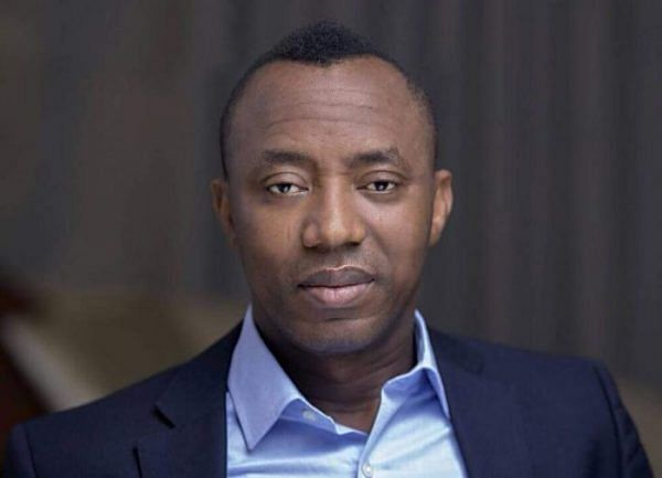 FG Accuses Sowore Of Treason, Says He Insulted The President