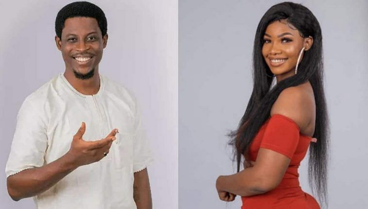 "BBNaija: What I've Achieved, You've Not Achieved""- Tacha To Seyi"