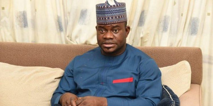 """I'll Return As Governor,"" Says Yahaya Bello"