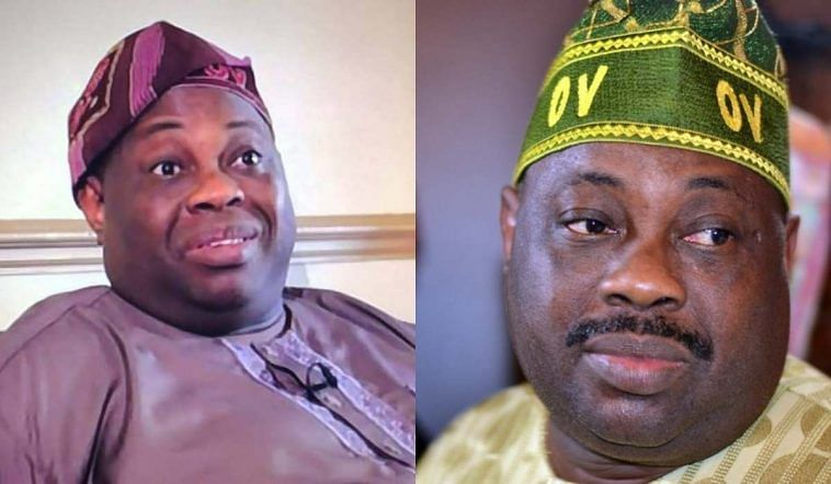 "No African Country Would Try This With Obasanjo"" - Dele Momodu"