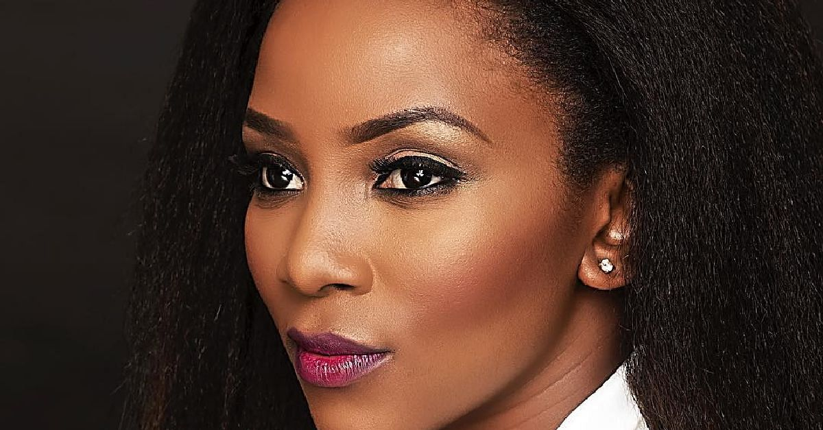 Actress Genevieve Nnaji Speaks Out On Xenophobic Attacks On Nigerians
