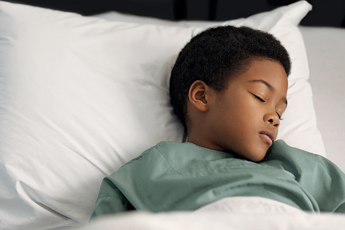 11 Ways To Help A Child Who Bed Wets
